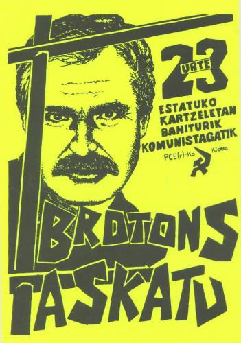 Brotons