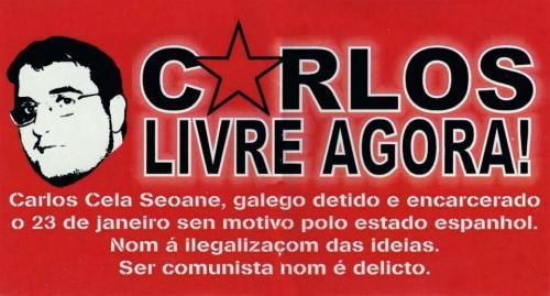 Carlos Livre