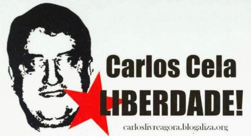Carlos cela