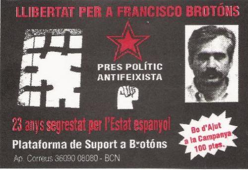 Libertat Francisco